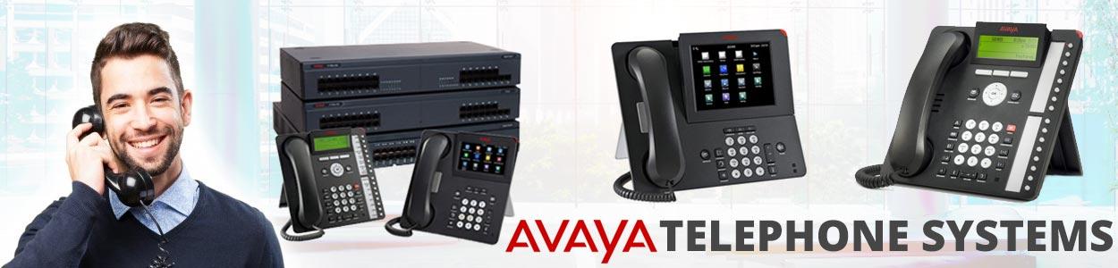 Avaya UAE