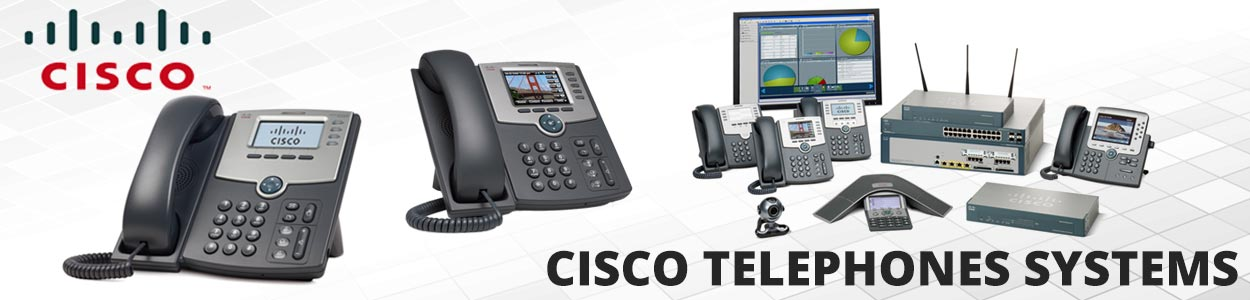 Cisco IP Phones UAE