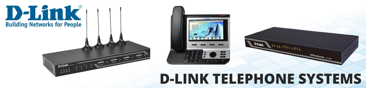 Dlink Telephone Systems UAE