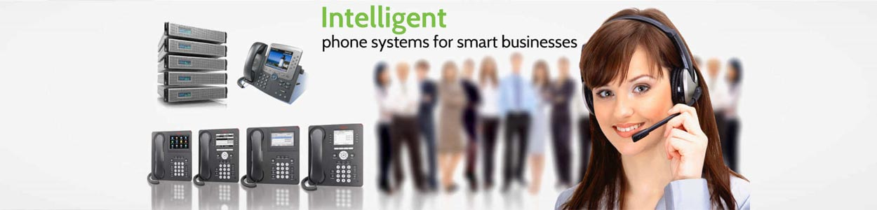 Telephone systems Dubai